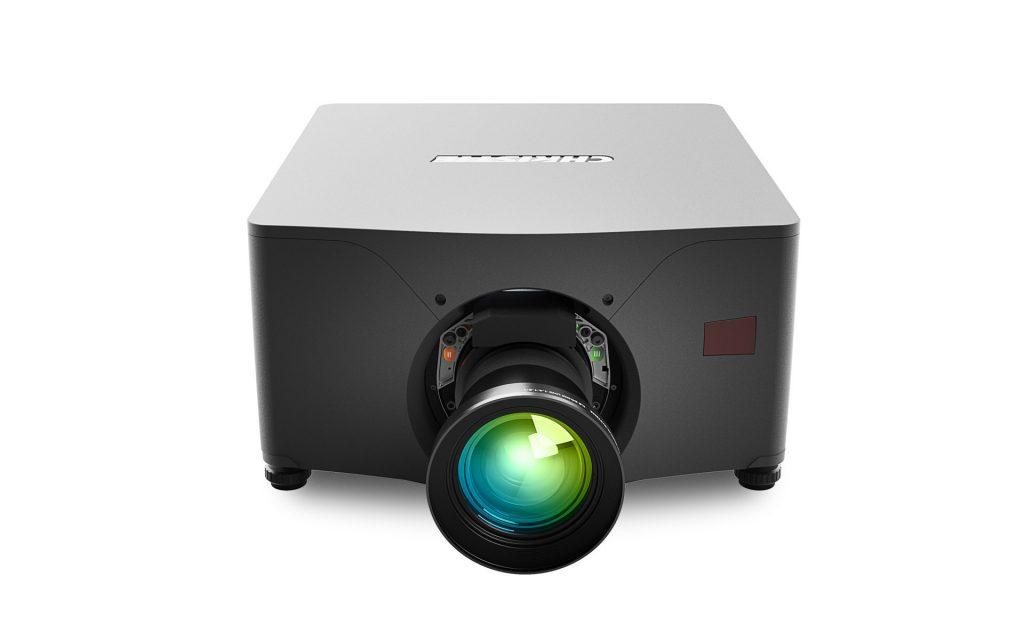 Christie M 4K25 RGB